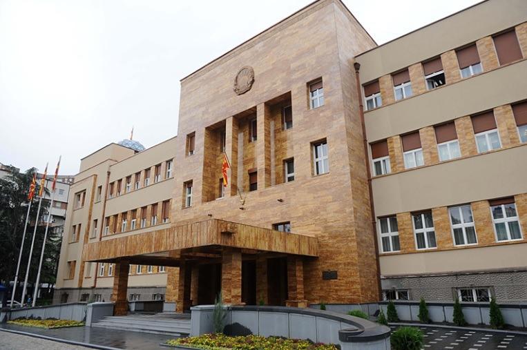 """Maqedoni, sot jepet çmimi shtetëror """"22 Nëntori"""""""