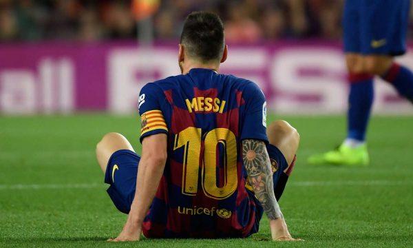 """""""Mungesa e Messit mund të shërbejë në të mirë të Barcelonës"""""""