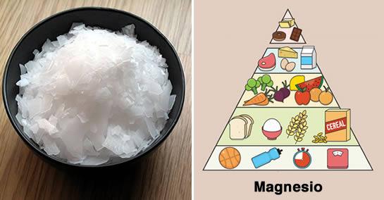 Magnezi ta shpëton jetën: Ja se si ta merrni për t'i parandaluar dhe trajtuar dhjetëra sëmundje