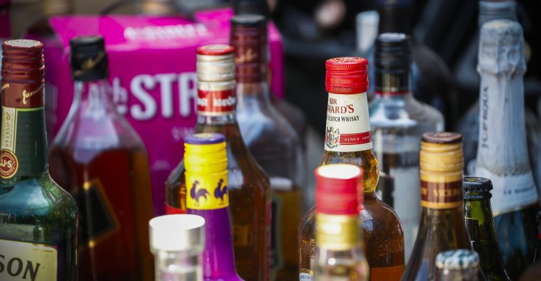 Më tepër pije të falsifikuara alkoolike në tregun e BE-së vijnë nga Maqedonia e Veriut