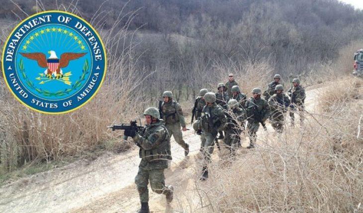 Media serbe: NATO po e trajnon Ushtrinë e Kosovës për ta marrë nën kontroll veriun