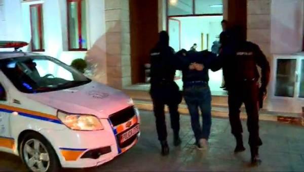 Një 53 vjeçar është prangosur për trafikim veturash nga Maqedonia e V. në Shqipëri