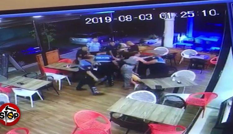 Tre turistë nga Norvegjisë hanë e pinë në një lokal në Shqipëri, pastaj thërrasin policinë se janë përdhunuar e marrë peng