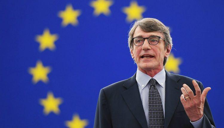 Tërmetet në Shqipëri, Presidenti i PE: Evropa e gatshme të ndihmojë në rikonstruksionet