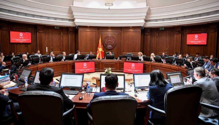 Seancë e Qeverisë, temat e antikorrupsionit në programet shkollore