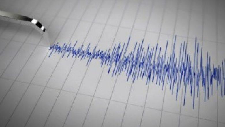 Tërmet në Shqipëri, ndjehet edhe në pjesën perëndimore të Maqedonisë