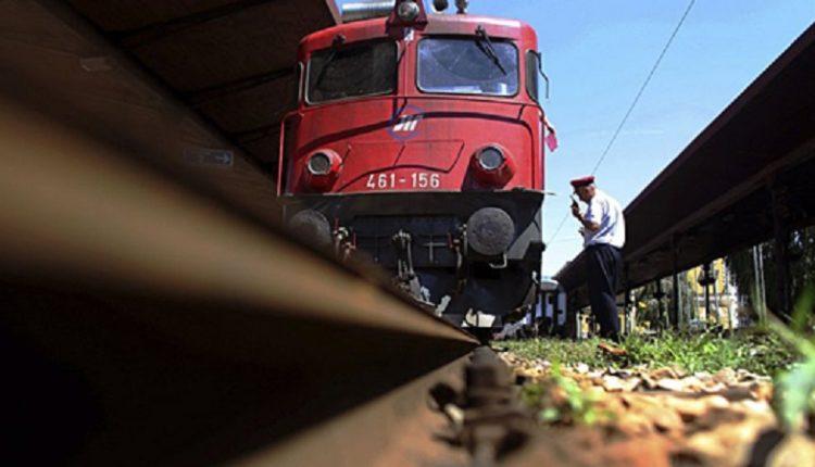 Treni i relacionit Shkup-Gjevgjeli përplas për vdekje shtetasin e Pakistanit