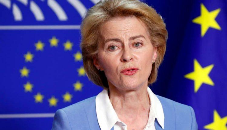 Ursula von der Leyen: Ballkani Perëndimor, një prej prioriteteve të Presidencës sime