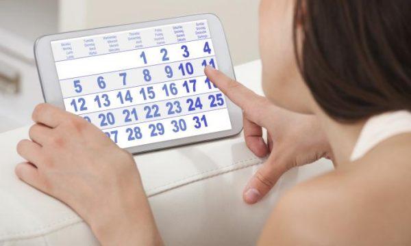 A mund të mbeteni shtatzënë gjatë periodave? Merr fund dilema