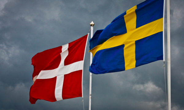 Suedia dhe Danimarka nisin kontrollet e përbashkëta kundër bandave kriminale