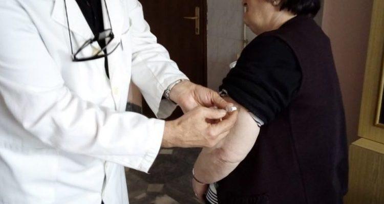 MSH: Vaksinimi kundër gripit do të fillojë muajin e ardhshëm
