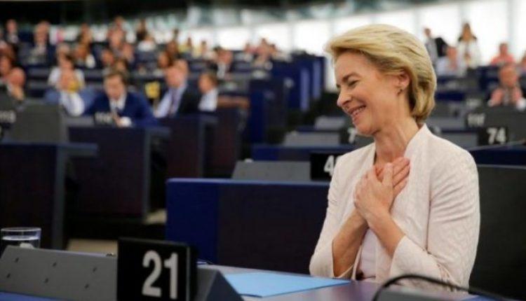 Presidentja e re e Komisionit Evropian do të jetojë në një banesë prej vetëm 25 metra katrorë