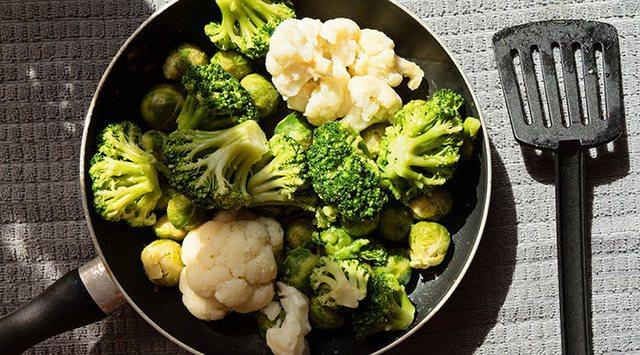 Brokoli apo Lule lakra, cila nga këto perime ka më shumë për t'i ofruar organizmit tonë; Ja zgjedhja më e shëndetshme