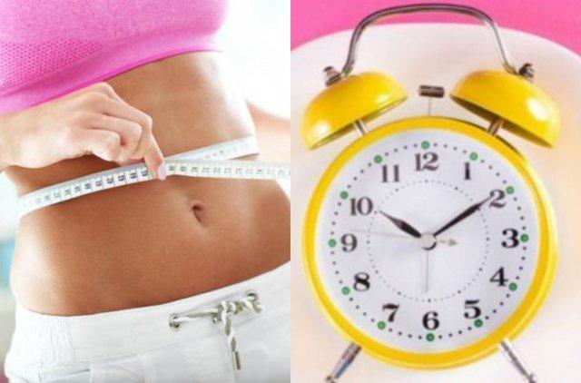 A funksionon mirë metabolizmi juaj? Testojeni