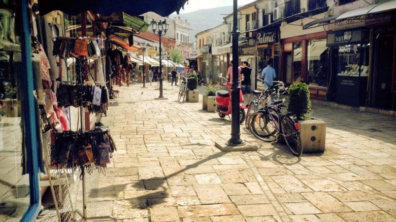 Çarshia e Shkupit do të ndihmohet me 11.4 milionë denarë