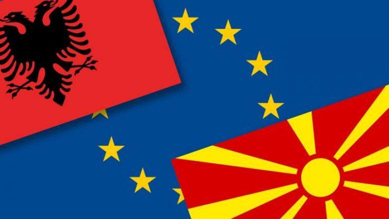 Shkupi dhe Tirana në pritje të dritës së gjelbër për fillim të bisedimeve me BE-në