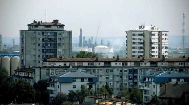 """Ndotja e madhe """"pushton"""" edhe Beogradin"""