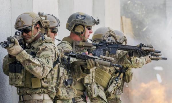Delta Force: Njësia e frikshme amerikane që vrau liderin e ISIS