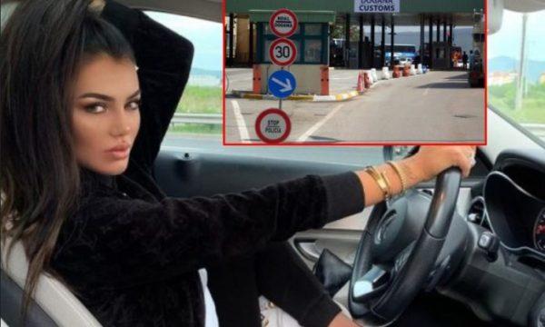 Dallaveret e Morenës: Me një veturë 200 mijë euroshe, tentoi ta mashtrojë doganën e Kosovës