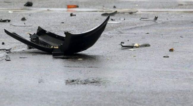 Katër persona janë lënduar rëndë në aksidente në Shkup