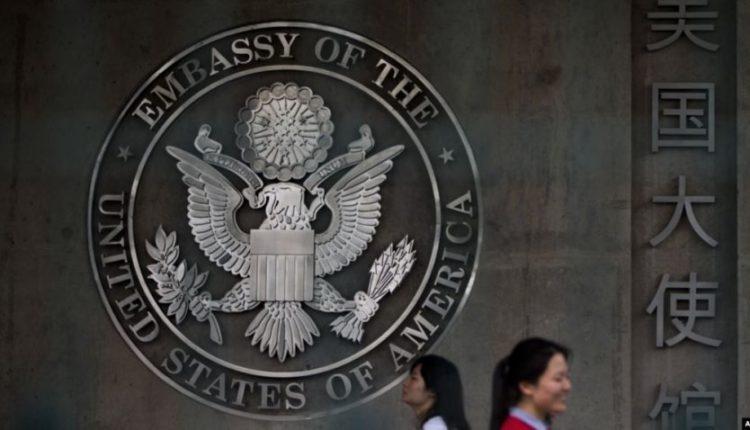SHBA kufizojnë dhënien e vizave për disa zyrtarë kinezë