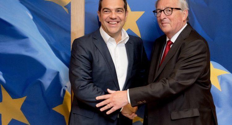 Cipras – Junkerit: Fillimi i negociatave inkuadruese me Maqedoninë e Veriut është çështje e kredibilitetit të BE-së