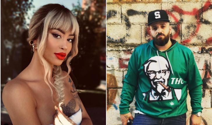 Dafina Zeqiri ka një lajm të ri rreth këngës me Varrosin