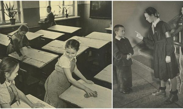 Kjo ishte jeta e fëmijëve në kohën e Bashkimit Sovjetik