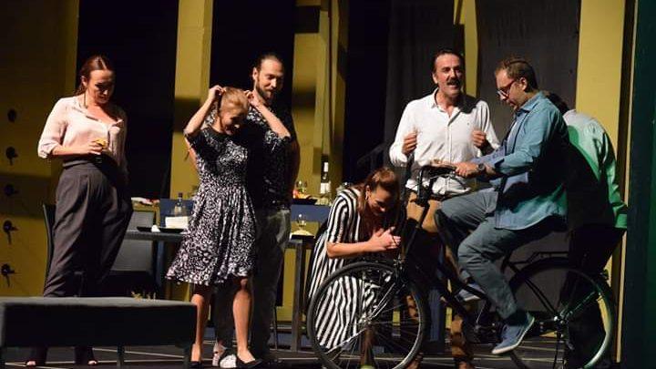 """Hapet festivali """"Ditët e Komedisë"""" në Kumanovë"""