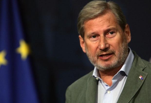 Han: Pa sinjal të qartë për fillimin e negociatave, BE-ja rrezikon ta humb ndikimin në Ballkan