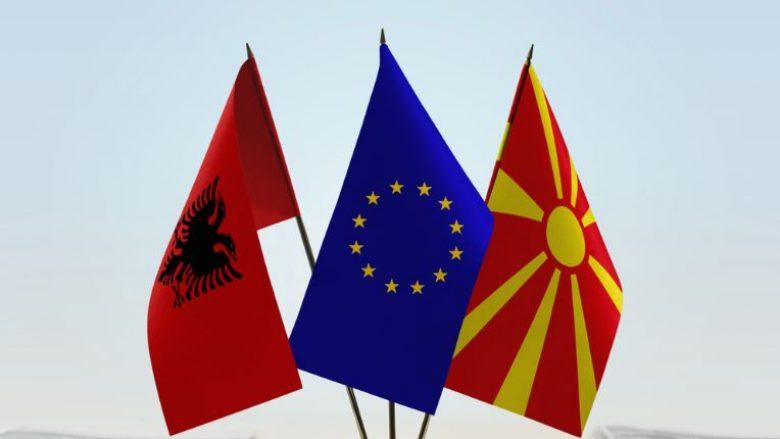 Holanda është që Maqedonia dhe Shqipëria të trajtohen ndaras në procesin e anëtarësimit në BE