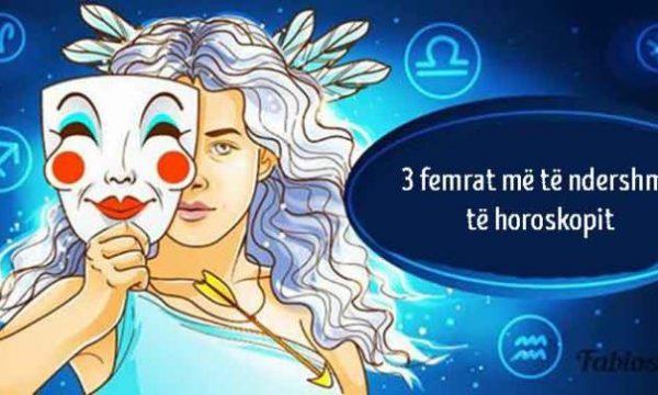 Lum kush i ka! Këto janë 3 femrat më të ndershme të horoskopit
