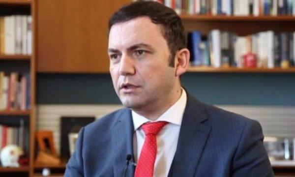 Bujar Osmani për Vizionplus: BE dëmtoj rëndë kredibilitetin e vet në rajon, gati për zgjedhje