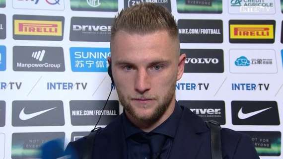 Skriniar zbulon të metat e Interit