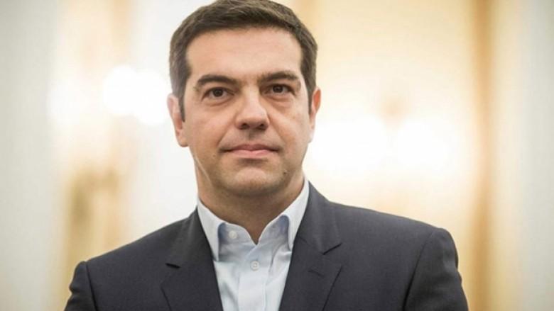 Tsipras: Shpresoj që BE do ta kuptojë gabimin historik