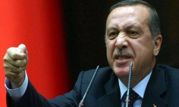 Erdogan kërcënon të thellojë lidhjet ushtarake me Moskën
