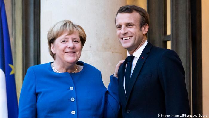"""""""Non-paper"""" francez, reformim apo fund i zgjerimit të BE-së?"""