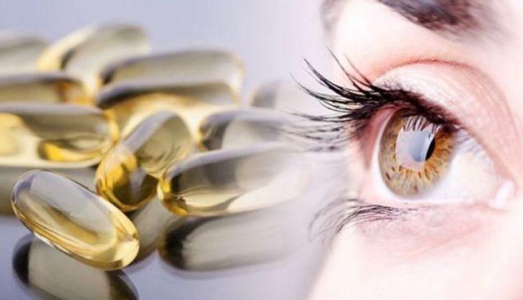 Shëndeti i syve/ 4 vitamina thelbësore që nuk duhen neglizhuar
