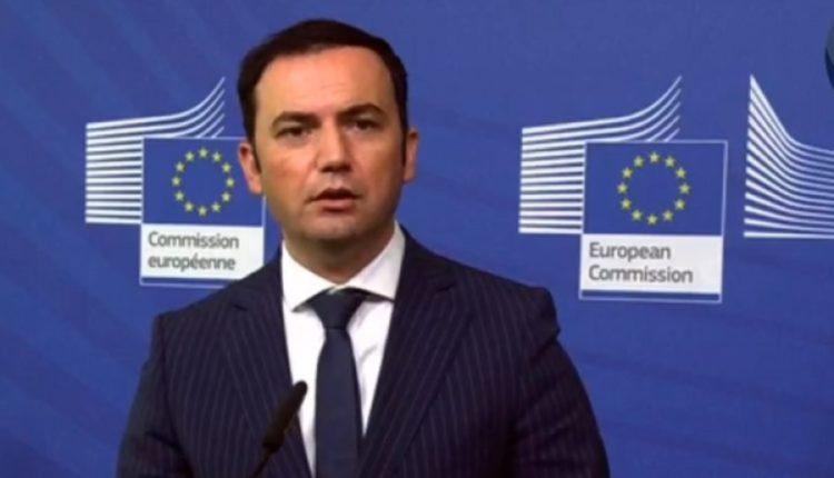 Bujar Osmani jep një lajm të rëndësishëm për shqiptarët pas amendimit të propozim buxhetit për 2020