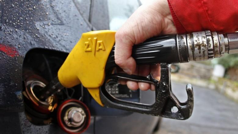 Shtrenjtohen derivatet e naftës në Maqedoni