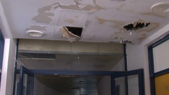 Mbyllen nëntë dhoma të dializës në spitalin e Strugës
