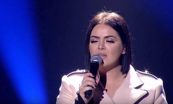 Fifi prezanton baladën 'Marova' në 'Këngën Magjike 2019'