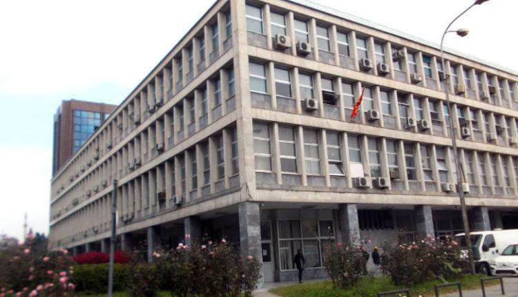 Gjykata e Apelit në Shkup me kolegjium urgjent, pas paralajmërimeve të Ruskoskës për hetime financiare