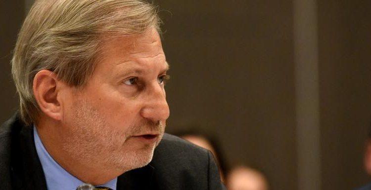 Han: Shpresoj se do të revidohet vendimi për negociata me Shkupin dhe Tiranën