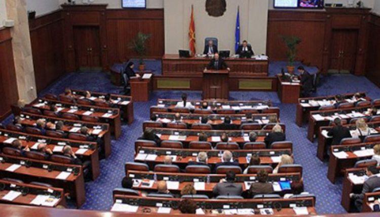 Vazhdon debati kuvendor për hua prej 179 milionë dollarëve për autostradën Kërçovë-Ohër