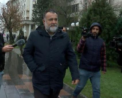 Një vit e gjysmë burgim për ish-shefin e DSK-së Goran Grujevski
