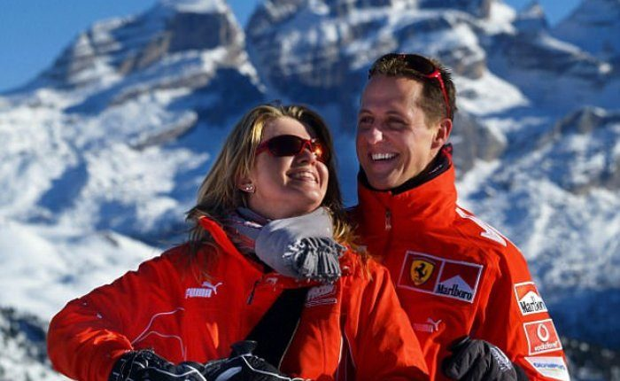 Gruaja e Micheal Schumacherit po fsheh të vërtetën
