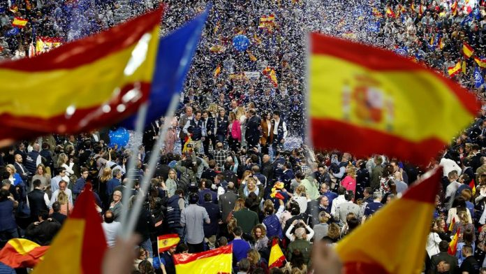 Spanja votoi, Maqedonia e Veriut do të pres për në NATO