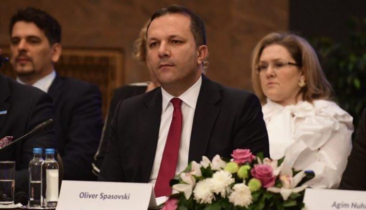 Spasovski: Forumi Ministror BE- Ballkani Perëndimor dërgon porosi të qartë për perspektivën evropiane të rajonit