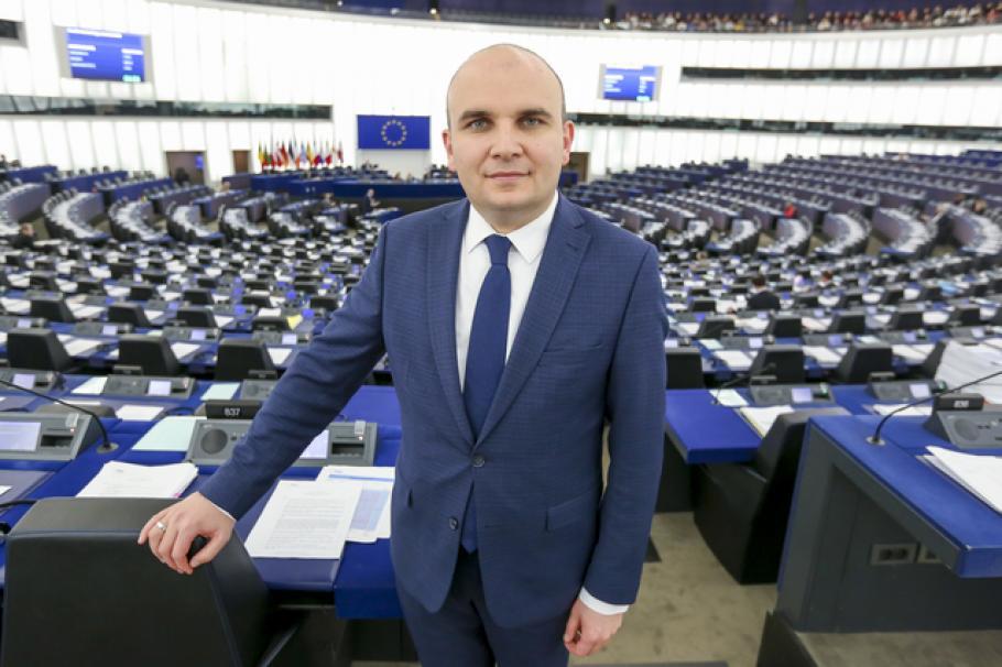 Ilhan Kyuchyuk është raportuesi i ri për Maqedoninë e Veriut në PE